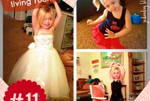Little Girl Activities / While boys can also join in on the fun, here are some ideas especially girls.