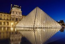 Museums <3 / μουσεια και gallery που επιθυμω να επισκεφτω