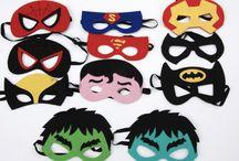 Costumes et accessoires / idées de costumes,masques et accessoires