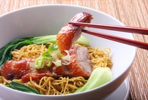 Asian cuisine / My favorite food! / by Mimi & Moi