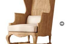 Chair / Frame