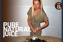 fashion / organic ~ environment ~ cruelty-free