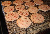Cookie / Recipe