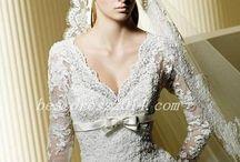 I like it....so beautiful wedding dress....