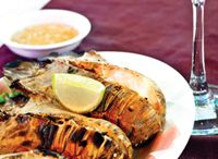 BVI's food, drinks and recipes  / Food from the British Virgin Islands.