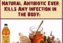 Natural treatments