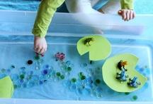 Activities 4 kid's  / by Tasha Urena