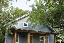 Diningroom & Back Porch