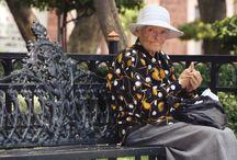 Senior Citizens Galore