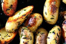 Cooking - potatoes