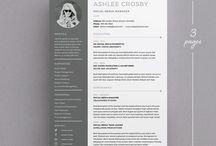 CV & Portfolio