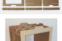 DIY : Cardboard