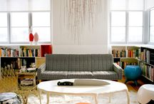 Simple Decor Ideas for Living Rooms / by Wedo Shopping
