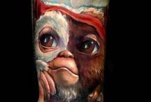 Gremlins Tattoos
