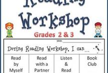 3rd Grade / by Whitney Bee