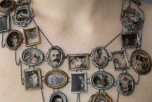 Costumes/wearable art