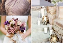 Color ideas for wedding