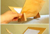 Crafts - Binding