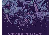 Streetlight Manifesto / by Morgan Sheppard
