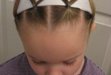 Fashion: Girls hair