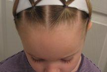 Peinados para Lorena