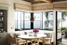 Kitchen Remodel / Someday my kitchen will be remodeled and I want to be ready!  / by Abby S.