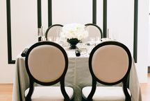 tables & sets