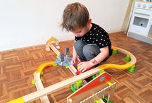 Educatief speelgoed - MamaPlaneet.nl / Tips en ervaringen over educatief speelgoed