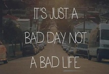 bad bad day