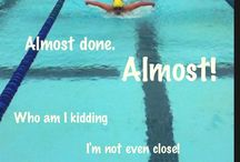 Swim life