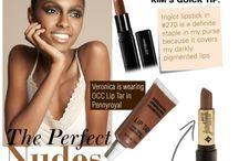 make up for black girls