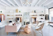 Interior design shop