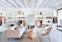 Boutique design ideas