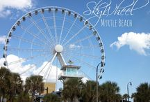 Myrtle Beach / by Deb Mell