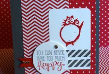 Stampin' Up! Undefined / by Jo Ann Grosnick