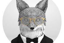 Fox&Co. Motion Design / Collection of personal and client works that we created over the years.