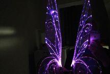 Glow fairy