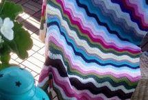 blanket for her