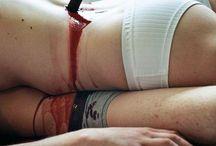 Blood♥