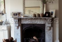 Living room / Re-design ideas for our Mid-Victorian Villa .