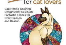Inkspirations for Cat Lovers