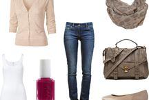 clothing / by Laura Allen Garbarino