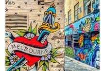 Melbourne Australia Travel // Sydney Moving Guide