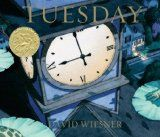 Tuesday by David Wiesner / by Samantha Lambert