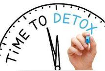 Cum sa detoxifiezi fiecare organ din corpul tau