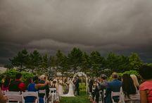 Rockway Vineyard Wedding