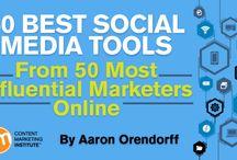 Super Social Media Tips