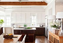 Kitchens / by Cindy Lou Who