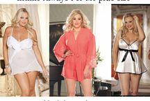 Intimo Moda - Underwear Lingerie / Abbigliamento intimo e lingerie su collezione primavera estate e autunno inverno online con taglie comode, curvy, plus size e accessori in catalogo moda donna Underwear Lingerie.