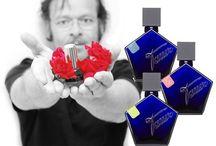 Andy Tauer / Энди Тауэр (Andy Tauer) - швейцарский парфюмер-автодидакт, занявший видное место в мире ароматов. Он пришел к парфюмерному искусству благодаря своей любви к этому ремеслу, его создания выходят за рамки обыденного и признаны лучшими гуру.